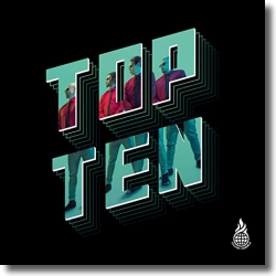 Cover: Culcha Candela - TOP TEN