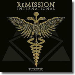 Cover: Remission - Tos2020