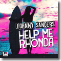 Cover:  Johnny Sanders - Help Me Rhonda