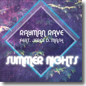 Cover:  Rayman Rave feat. Jeroi D. Mash - Summer Nights