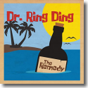 Cover:  Dr. Ring Ding - The Remedy