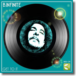 Cover: B.Infinite - Get To It