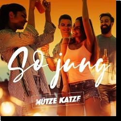 Cover: Mütze Katze - So jung