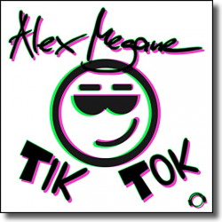 Cover: Alex Megane - Tik Tok