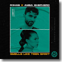 Cover: R3hab & Amba Shepherd - Smells Like Teen Spirit