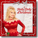 Cover: Dolly Parton - A Holly Dolly Christmas