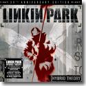 Cover:  Linkin Park - Hybrid Theory (20th Anniversary Edition)
