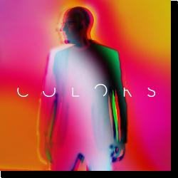 Cover: Christopher von Deylen (Schiller) - Colors