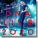 Cover: Jeanette Biedermann - DNA LIVE 2020