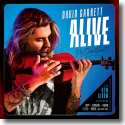 Cover:  David Garrett - Alive - My Soundtrack