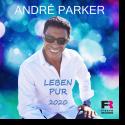 Cover: André Parker - Leben pur (2020)