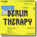 Cover: Lonely Spring - Berlin Therapy
