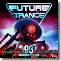Cover:  Future Trance 93 - Various Artists