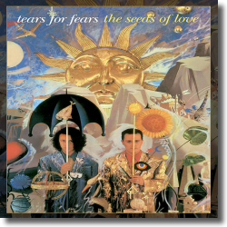 Cover: Tears For Fears - The Seeds Of Love (Super Deluxe Edition)