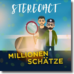 Cover: Stereoact - Millionen Schätze