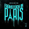 Cover: Capital Bra feat. Cro - Frühstück in Paris