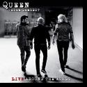 Cover:  Queen & Adam Lambert - Live Around The World