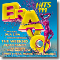 Cover:  BRAVO Hits 111 - Various Artists