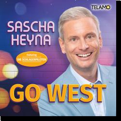 Cover: Sascha Heyna feat. Die Schlagerpiloten - Go West