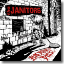 Cover:  The Janitors - Backstreet Ditties