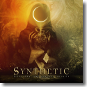 Cover:  Synthetic - Clepsydra: Time Against Infinity