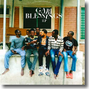 Cover:  Olà - Gari Blessings