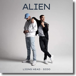 Cover: Lions Head & Sido - Alien
