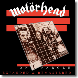Cover: Motörhead - On Parole (Expanded & Remastered)