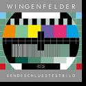 Cover:  Wingenfelder - SendeschlussTestbild