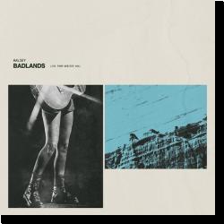 Cover: Halsey - Badlands: Live From Webster Hall