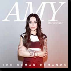 Cover: Amy Macdonald - The Human Demands