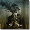 Cover:  A Perfect Day - With Eyes Wide Open