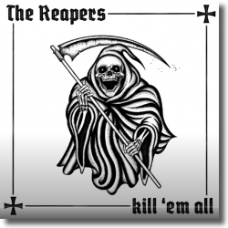 Cover: The Reapers - Kill 'Em All