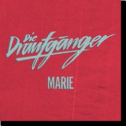 Cover: Die Draufgänger - Marie