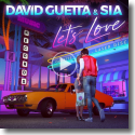 Cover:  David Guetta & Sia - Let's Love