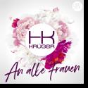 Cover:  HK Krüger - An alle Frauen