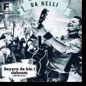 Cover:  Da Helli - Bayern da bin i dahoam (Hüttenstyle)
