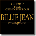 Cover: Crew 7 feat. Geeno Fabulous - Billie Jean