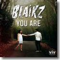Cover: Blaikz - You Are