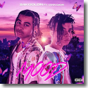 Cover: 24kGoldn feat. Iann Dior - Mood