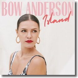 Cover: Bow Anderson - Island