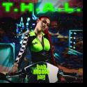 Cover:  badmómzjay - T.H.A.L.