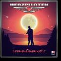 Cover:  Herzpiloten - Sternenfeuernacht