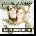 Cover: Sabrina Gausmann - Mein Universum