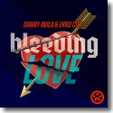 Cover:  Danny Avila & Ekko City - Bleeding Love