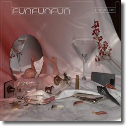 Cover: Panda Lux - Fun Fun Fun
