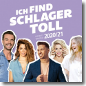Cover:  Ich find Schlager toll - Herbst/Winter 2020/21 - Various Artists