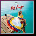 Cover:  Paola Andrea - Mi Fuego
