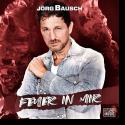 Cover:  Jörg Bausch - Feuer in mir