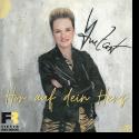 Cover:  Yve Zart - Hör auf dein Herz
